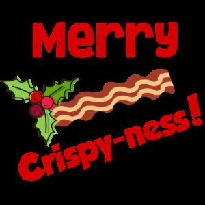 Merry Crispy Ness