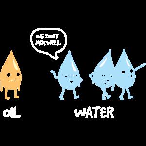 Chemie Wir Passen Nicht Zusammen