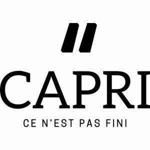 Capri ce n'est pas bien
