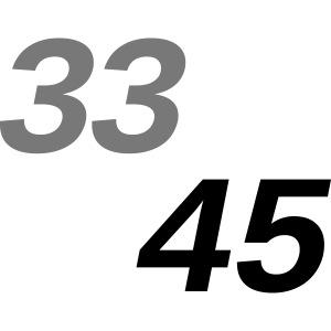 33 45 1 0PD33