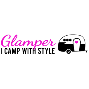 Glamper Glamping Camping Camper Luxus Glamour
