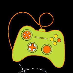 Gaming Controller zum Zocken