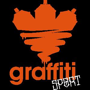 Graffiti Sport 2019