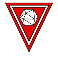 Modernes Dreieck Design / Geschenk Geschenkidee