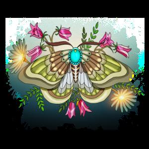 Motte, Moth