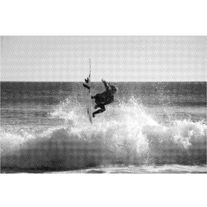 Ocean Designs - Surfer Air