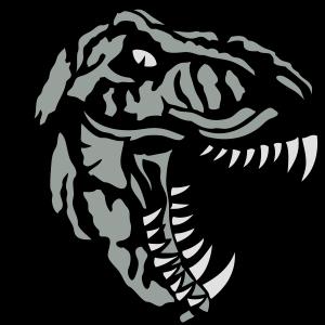 trex Tyrannosaurus Dinosaurier tyrannosauru