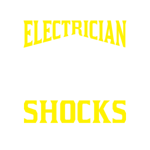 I'm an Electrician nothing shocks me power