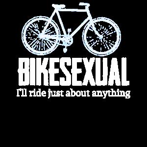 Fahrradfahren Bike Fahrrad
