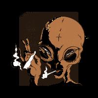 Alien Weed Cannabis