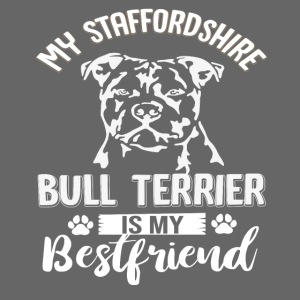 STAFFORSHIR- BULLTERRIER-BEST-FRIEND