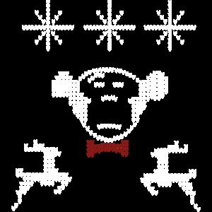 Ugly MonkeyMedia Christmas