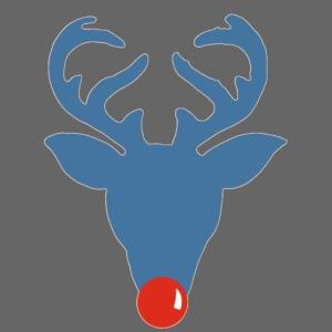 Rudolf meets Rode Neuzen Dag