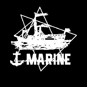 Marine Soldat Zur See Bundeswehr Militär Geschenk