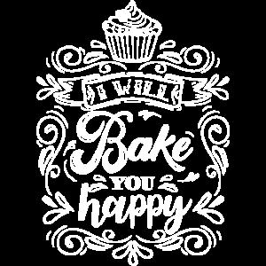 Bake you happy