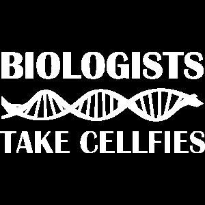 Biologe Biologie Student Wissenschaft Geschenk