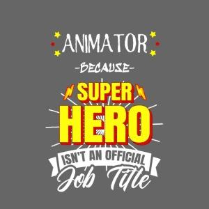 Animator Super Her