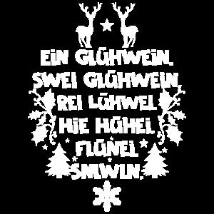 Glühwein / Weihnachten