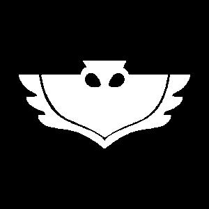 Pj Masken Owlette Logo