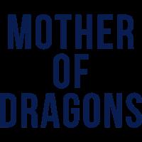 Mutter der Drachen