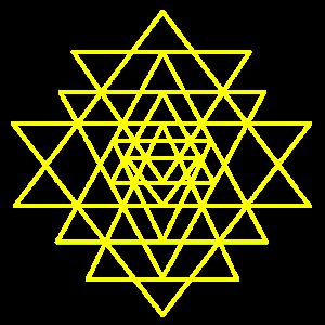 Shri Yantra 11