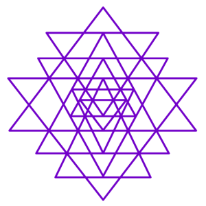 Shri Yantra 13