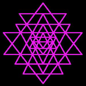 Shri Yantra 18