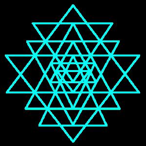 Shri Yantra 12
