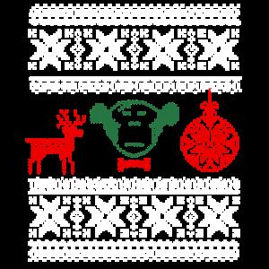 Ugly MonkeyMedia Christmas (II)