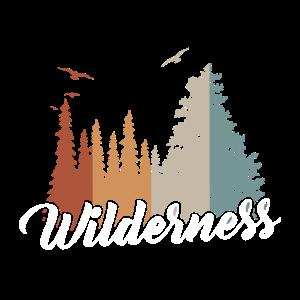 Wildnis Natur Geschenk Idee