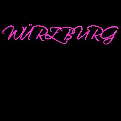 Würzburg - würzburg - Würzburgerin,Würzburg,Wü Shirt