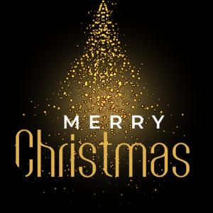 merry Christmas Runddesign