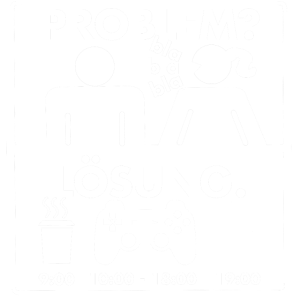 Problem Frau Lösung ist Gaming Zocken Geschenk