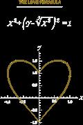 Motif Fonction du Coeur