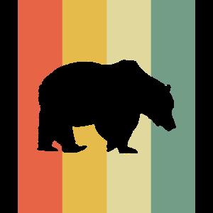 Retro Bär
