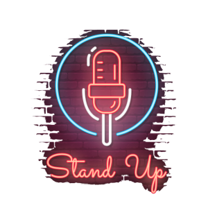 StandUp Comedy Shirt