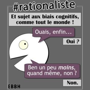Rationalisme et biais cognitifs
