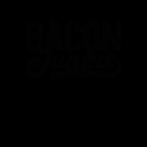 bacon junkie