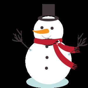 Schneemann Schnee Winter