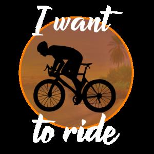 Fahrrad Radfahrer Geschenk