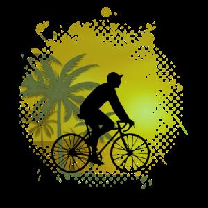 Fahrrad Sportlich Radweg