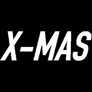 X-Mas I Xmas I X Mas