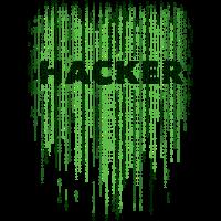 Hacker Matrix