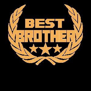 Bester Bruder Auszeichnung