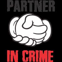 Partner im Verbrechen