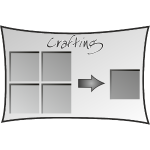Crafting print