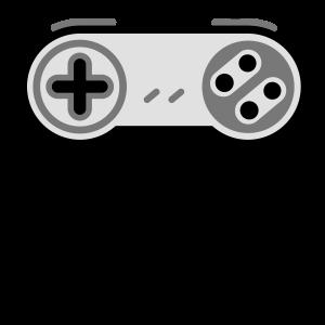 Controller / Gamepad - 16-Bit