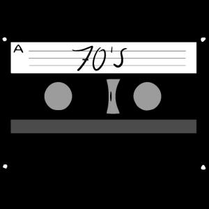 70 s Tape