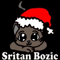 Sritan Bozic Macka