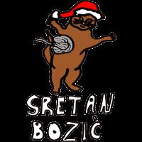 Sretan Bozic Maca